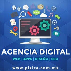 pixica - agencia digital