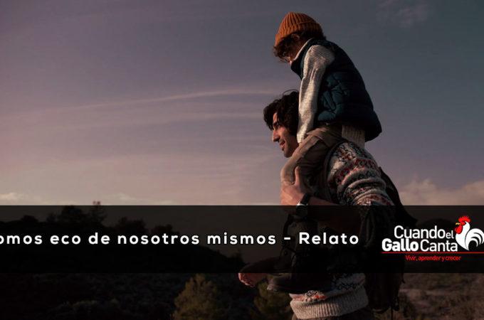 somos eco - cuandoelgallocanta.com